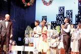 Asian International School's 'Annie' delights