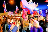 Ukraine coup lawful, Crimea referendum unlawful