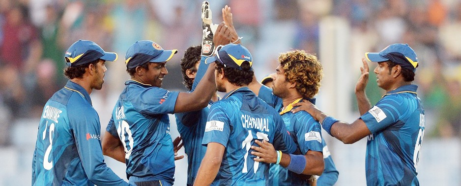 'Catches win matches' –  Lankans prove the old adage