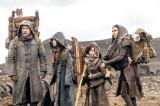 'Noah': A battle against an apocalyptic deluge