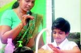 Dettol CSR project: Hygiene awareness