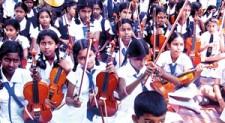 Galle Music Festival – Children's Day