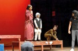 Inter-School Drama Competition 2014