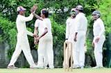 Tharanga, Niroshan, Pawan assure NCC league title