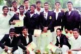 D.S. Senanayake in first Big Match series win against Mahanama