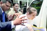 Khuram Shaikh assaulted when he tried to intervene in dispute : Hotel manageress
