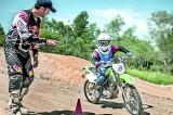 Champion motorcross rider  Balooshi to give international facelift to Fox Hill racing track