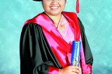 Dr. Leena Chandhi Dharmarathne receives PhD