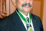 Ex-Army Commander and High Commissioner to Pakistan conferred prestigious Civil Award