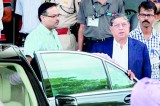 ICC exposed: Srinivasan issue puts cricket's purity at stake
