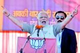 Narendra Modi: The man and the myth
