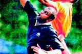 Bassa pride of Trinity and Sri Lankan Rugby