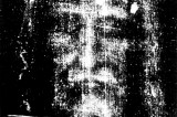 Was Jesus crucified with his arms above his head?
