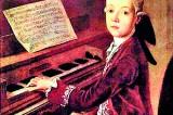 Playing mnemonics with Mozart