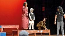 Inter-School Drama Competition 2014