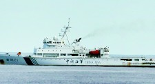 """Jet search ship detects """"ping"""""""
