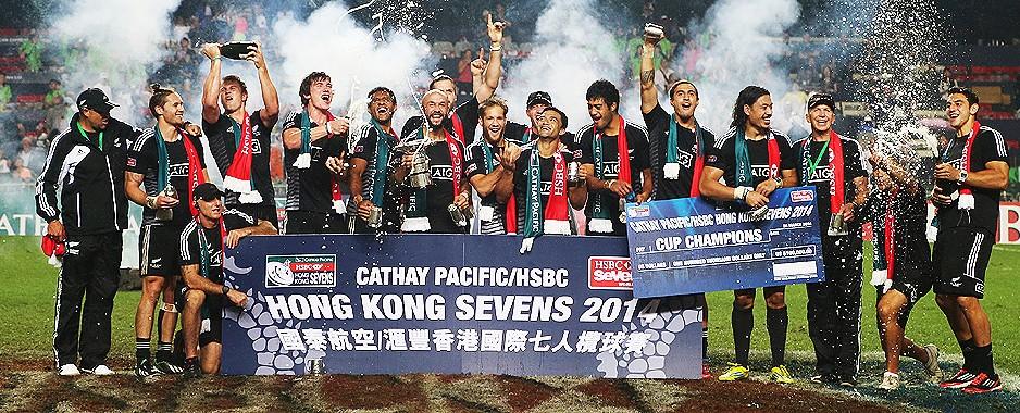 What makes Hong Kong 7s spectacular