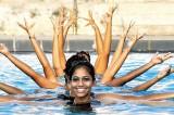 Visakhians make a splash with 'Applause'