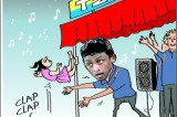 Ajantha's baby catch at Galle Face cricket party