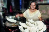 Sweetmeat-maker's life is far from sweet