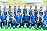 Sri Lanka men's hockey team qualifies for Asian Games 2014