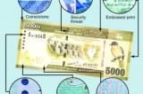 Note of caution: Fake currency rackets on the rise