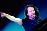 Lankan fans add to Yanni's universality