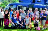 Sri Lanka attracts high-end French tourist group