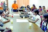 Learning in the heart of Jaffna