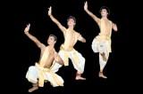 Thri Nayaka – Bharata Natyam Recital at ICC