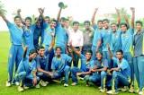 Thurstan's day of cricketing glory