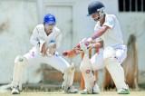 Trinity held sway in hill capital cricket
