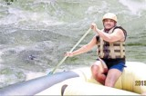 Shehan: Man behind the mighty rafting rapids
