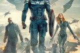 Box office hit 'Captain America' here