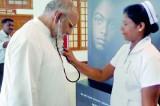 Northern CM urges Tamil girls to take to nursing