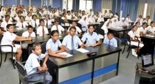 World Water Day 2014 Junior Quiz