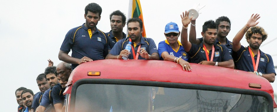 SLC tells cricketers: Sign the contract and earn US$ 500,000 a year