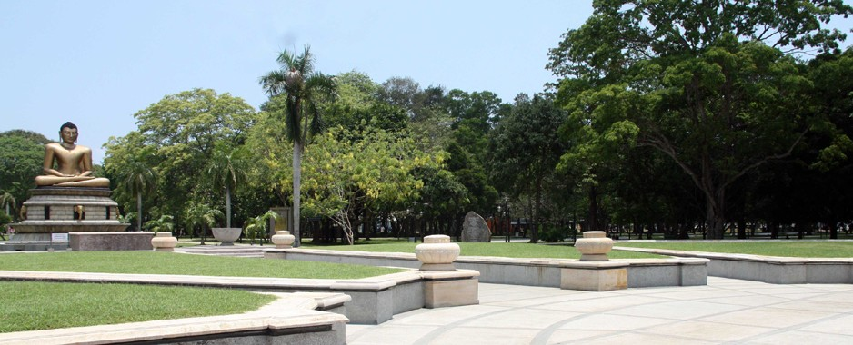 Colombo beautification at a cost of 135,000 families : CPA