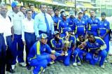 Unsung cricketing heroes
