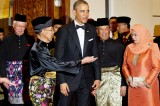 Obama expresses support on MH370: Malaysia
