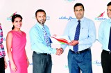More benefits for frequent flyers with FlySmiLes- Aitken Spence partnership