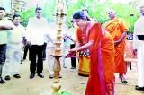 Avurudu sports festival