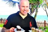 Veteran Australian executive chef suggests blending Sri Lankan cuisine with western culinary art