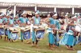Little kids Avurudu Festival