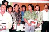 Hameedia links with Sri Lankan  cricket since winning 1996 World Cup