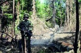 How T.K. won an Air Force jungle survival training course