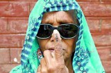 In India, show the finger after voting, get cheaper gas and food