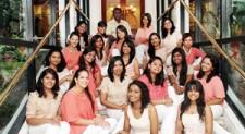 Legacy of sisterhood