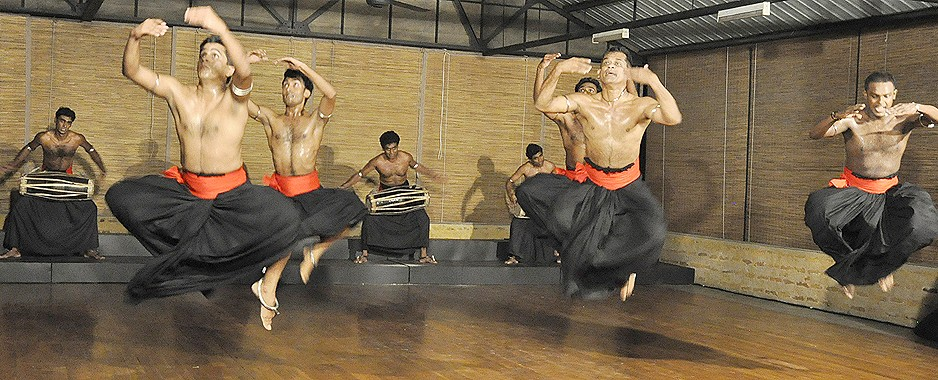 Imbuing the passion for dance in generations to come