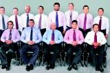 SL Banker's Technical Advisory Committee (BTAC) for 2014